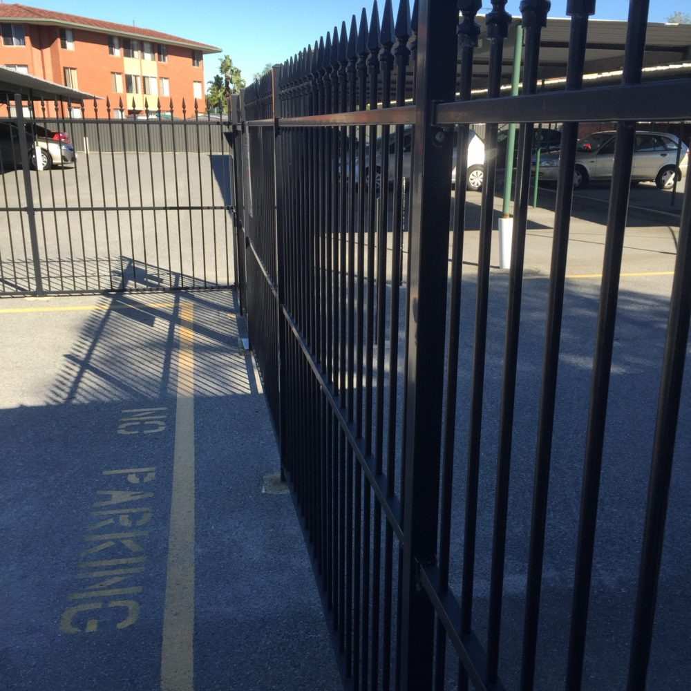 Automatic Gates Solutions Perth Custom Fabrication