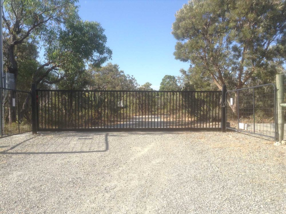 Rural Gates | Gate Boys Perth | Custom fabrication and